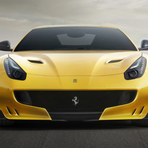Ferrari F12tdf: Lighter, faster, crazier