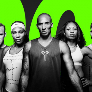 Watch now: Nike unveils 'Find Your Fast' with Serena Williams, Mo Farah and more