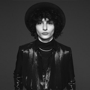 Stranger Things' Finn Wolfhard is the new face of Saint Laurent