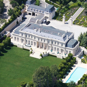 Fleur de Lys estate in Los Angeles sells for a record $102 million