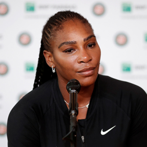 Not one woman made it onto Forbes' 100 Richest Athletes List