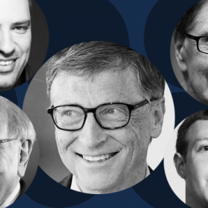 Forbes 400 richest people in America 2014 is released
