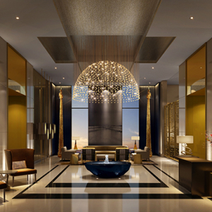 Now open: Four Seasons Hotel DIFC