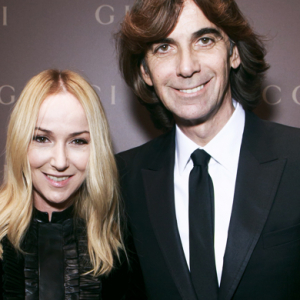 Frida Giannini and Patrizio Di Marco both leave Gucci