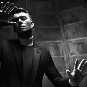 Full look: Sam Smith's Balenciaga campaign for Autumn/Winter 15 is here