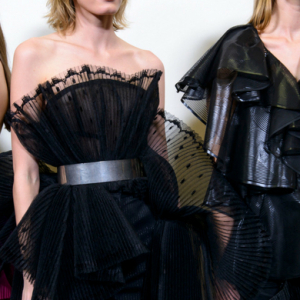 Clare Waight Keller reveals inspiration for Givenchy's upcoming couture show