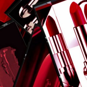 Guerlain launches new customisable Rouge G lipstick collection