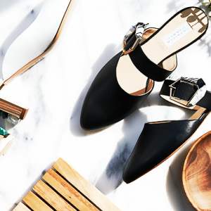 Level Shoes just added this celebrity-favourite designer to its luxury portfolio