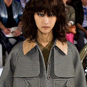 Paris Fashion Week: John Galliano Spring/Summer 15