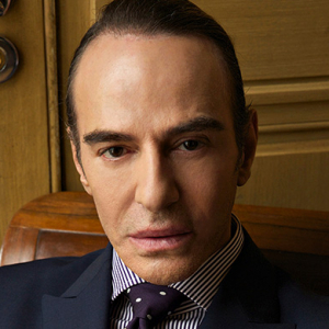 Martin Margiela gives John Galliano seal of approval