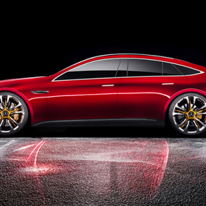 Geneva International Motor Show '17: Three designer debuts