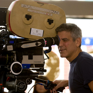 George Clooney to make movie about phone hacking scandal