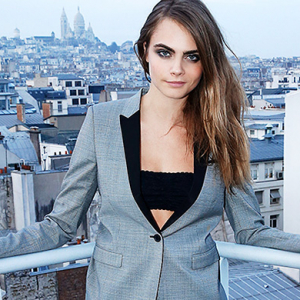 """Friendship is one of the most important things to me\"" – Buro 24/7 interviews Cara Delevingne"