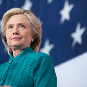 Hillary Clinton releases special Spotify playlist