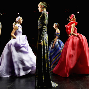 New York Fashion Week facing changes