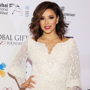 Eva Longoria hosts Dubai's Global Gift Gala