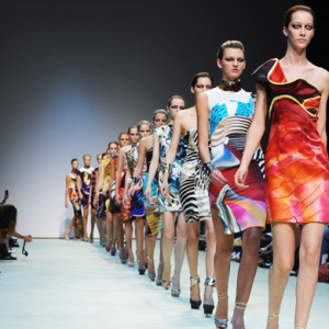 Just in: London Fashion Week designers make changes
