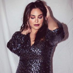 How Saudi model Ghaliah Amin is breaking the boundaries of plus-size fashion in the Middle East