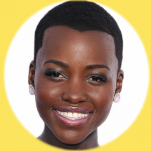 Girl of the week: Lupita Nyong'o