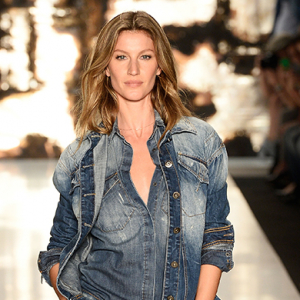Gisele Bundchen is retiring from the runway