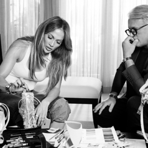 """I love a killer pair of shoes\"" – Jennifer Lopez on her Giuseppe collection"
