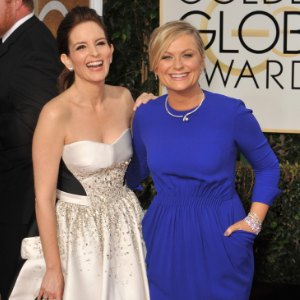 The Golden Globes will be co-hosted from different coasts