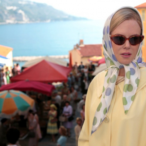 'Grace of Monaco' to kick off Cannes 2014