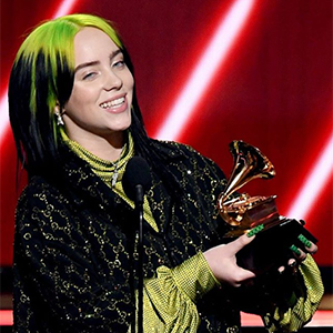 The 2020 Grammy Awards: Winners