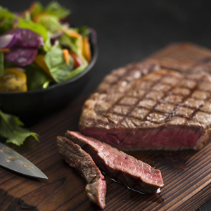Dubai's first paleo, gluten, dairy and egg-free meal delivery service launches