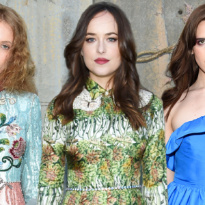 Inside the Gucci Bloom launch event in New York
