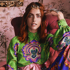First look: Gucci's Cruise '18 campaign features friends of the brand