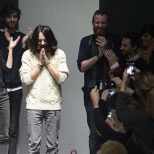 Gucci Creative Director confirmed: Alessandro Michele is Frida Giannini's replacement