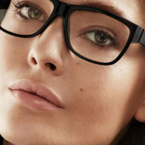 5bdef58effb Nadja Bender for Gucci eyewear Autumn Winter 14