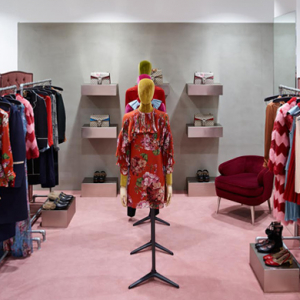 Gucci to takeover all four Dover Street Market locations