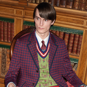 It's here: Gucci x Mr Porter's capsule collection