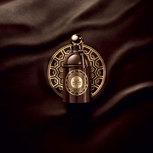 Continuing his oriental journey, Guerlain's Thierry Wasser launches a new fragrance, Cuir Intense