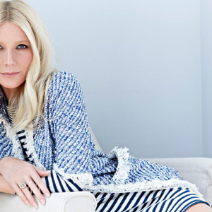 Gwyneth Paltrow announces investment in organic skincare line