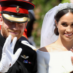 Kensington Palace confirms the Duke and Duchess of Sussex's first official tour location