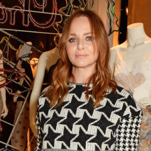 Stella McCartney hosts a magical Christmas party in London