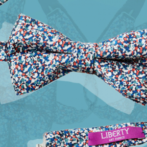 H&M and Liberty London join forces for men's capsule