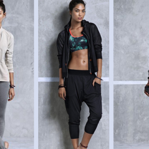 H&M to Launch Revamped Sport Collection
