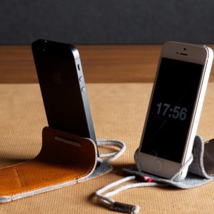 Hard Graft's versatile iPhone case and stand