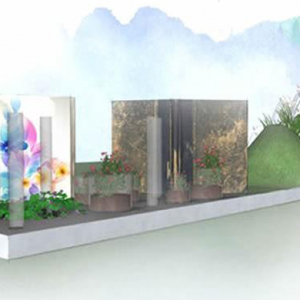 Harrods to create its own concept garden for Chelsea Flower Show