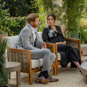 Here's what you need to know about Harry and Meghan's upcoming interview with Oprah