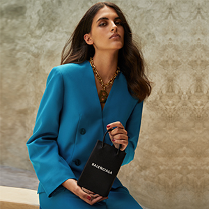 Harvey Nichols – Dubai's Fall/Winter '19 collections are bolder, braver and better than ever