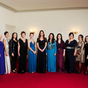 Women in Hedge Funds' Gala Dinner