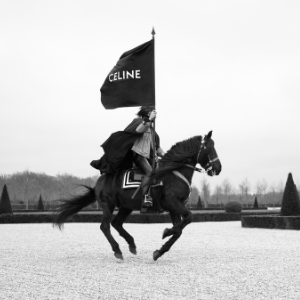 Hedi Slimane turns to romanticism and renaissance for Celine Homme Winter 2021