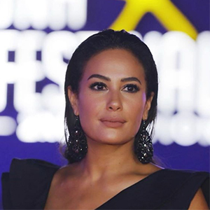 Hend Sabry is announced as the first Arab woman to judge at Venice Film Festival