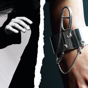 First look: Hermès' Chaine d'ancre Punk jewellery collection