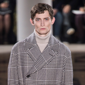 Men's Paris Fashion Week: Hermès Fall/Winter '17